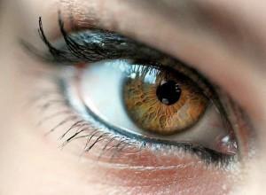 глаз емдр