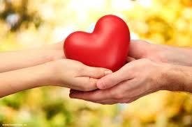 любовь сердечко