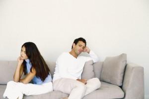 муж и жена развод